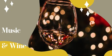 Wine & Music entradas