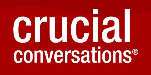 Crucial Conversations Training Workshop