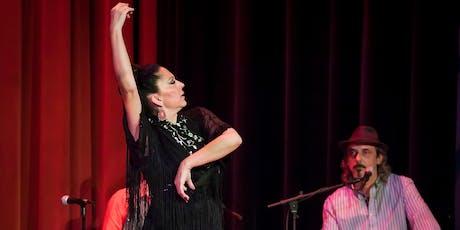 Caminos Flamencos: Flamenkeando (Night 1) tickets