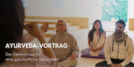 Die Geheimnisse für eine ganzheitliche Gesundheit (Berlin) Tickets
