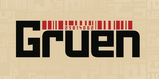 2019 Gruen Studio Audience Registration - Episode 6