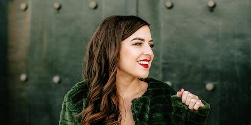Merry and Brite: a Hair + Makeup social