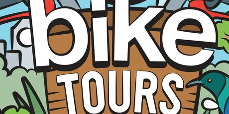 Garden Festival e-Bike Tour (own Ebike) tickets