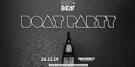Boxing day Boat Party tickets