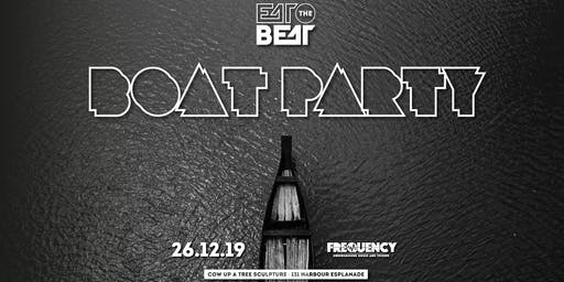 Boxing day Boat Party