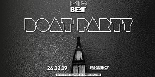 Boxing day Boat Party (SOLD OUT)