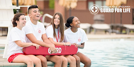 Lifeguard Training Course Blended Learning -- 01LGB021420 (Central Park Aquatic Center)