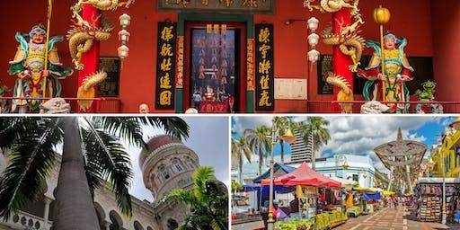 5 Senses: Old KL & Chinatown Walk