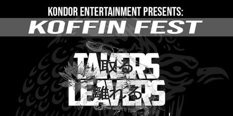 Koffin Fest tickets