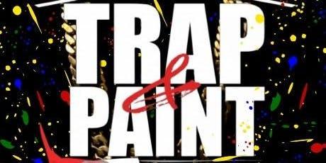 Trap & Paint