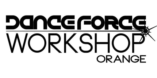 Grad Tour Workshops - Orange