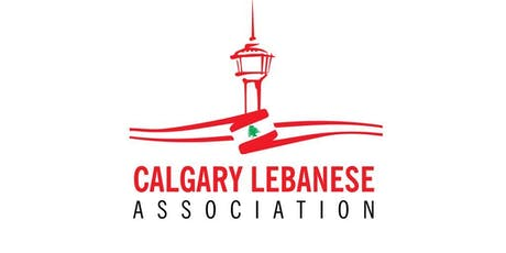 CALGARY LEBANESE ASSOCIATION DINNER tickets