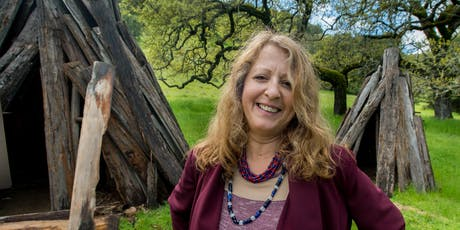 Free Event: Coast Miwok of Marin Gathering tickets