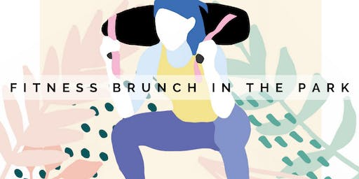 FITNESS BRUNCH IN THE PARK with B. FIT PERTH, Ladders & Rose + Lull & Dirt