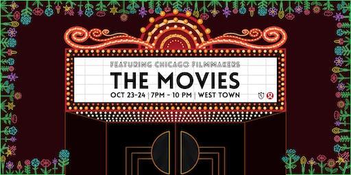 Mob Rep & lululemon Present: THE MOVIES
