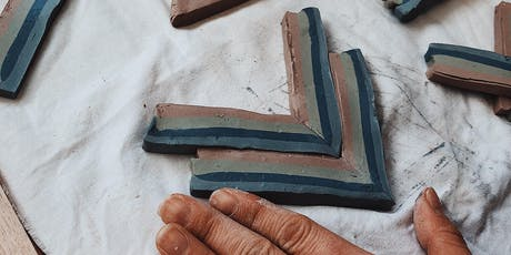 Nerikomi Ceramic Workshop tickets