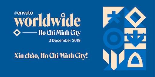 Envato Worldwide - Ho Chi Minh City