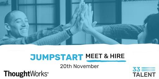 JumpStart Meet & Hire
