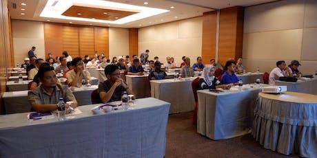 Grand Investor Seminar 2019 -Penang tickets