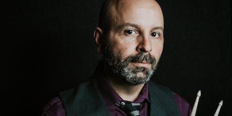 Rob Garcia 4: NY Artist Playing Adventurous & Melodic Jazz tickets