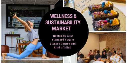 Wellness & Sustainability Market