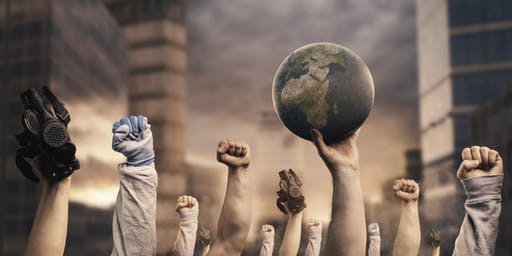 2019.11.26 - Climate activism, eco-emotions and the law