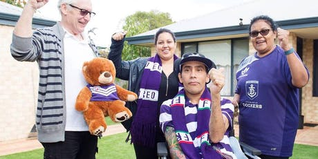 Ipswich Drop In Sessions - NDIS Information and Access tickets