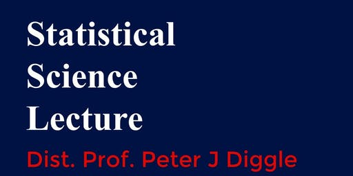 2019 Statistical Science Lecture