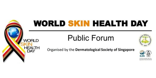 WORLD SKIN HEALTH DAY PUBLIC FORUM