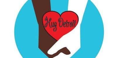 Hug Detroit Day Coat & Blanket Drive & Benefit Concert