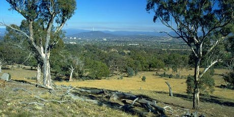 Canberra Nature Park - Information session tickets