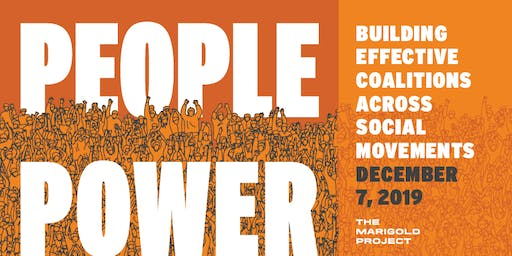 People Power: Building Effective Coalitions Across Social Movements