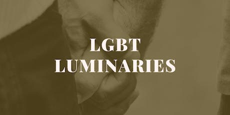 LGBT Luminaries tickets