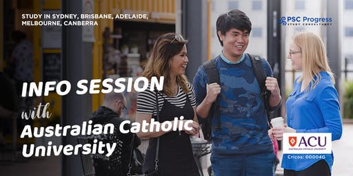 Info Session kuliah di Australia, Beasiswa s/d 50%! (Free Event)