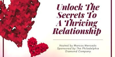 Renewed Love Couple's Workshop