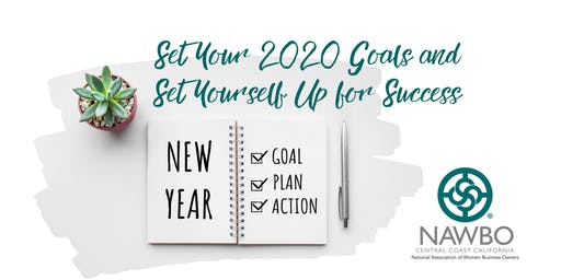 Set Your 2020 Goals, and Set Yourself Up for Success