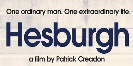 """Hesburgh"" Movie Viewing in Modesto at Central Catholic HS, Sat. Oct.19th tickets"