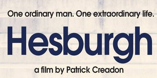 """""""Hesburgh"""" Movie Viewing in Modesto at Central Catholic HS, Sat. Oct.19th"""