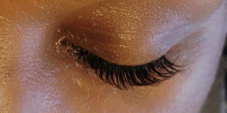 Lashing All Over The City - Eyelash Extension Training tickets