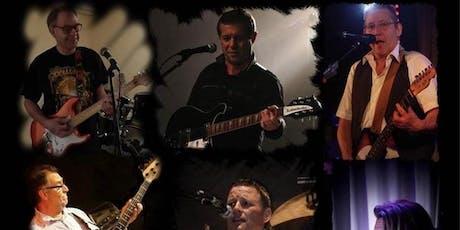 The Beathovens Live im Ochsen Sinzheim Tickets