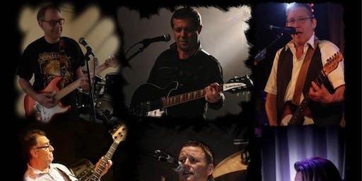 The Beathovens Live im Ochsen Sinzheim