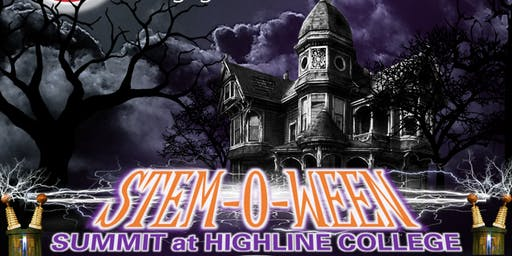 iUrban Teen's Annual STEM-o-Ween Summit @ Highline Community College