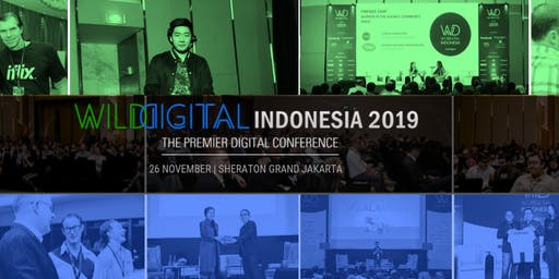Wild Digital Indonesia 2019