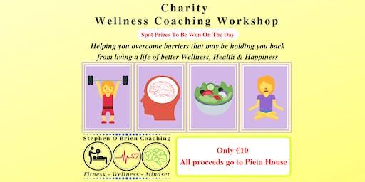 Wellness Coaching Workshop