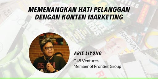 Talkshow: Konten Marketing
