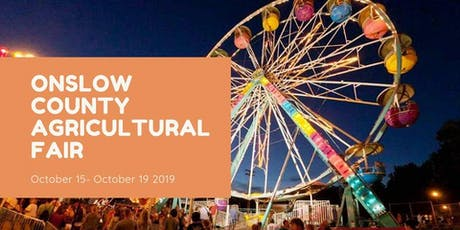 Onslow County Agricultural Fair tickets