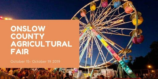 Onslow County Agricultural Fair