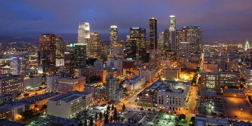 12pm Service | LA City Church Downtown Los Angeles - Christian
