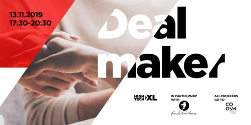 DealMaker: Mock term sheet negotiation, the all-female edition