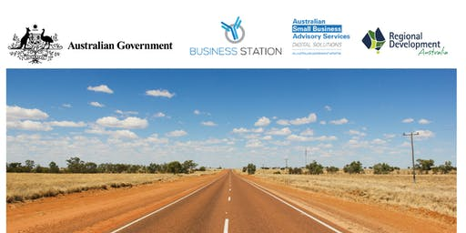 Richmond Digital Business Workshop and Government Funding